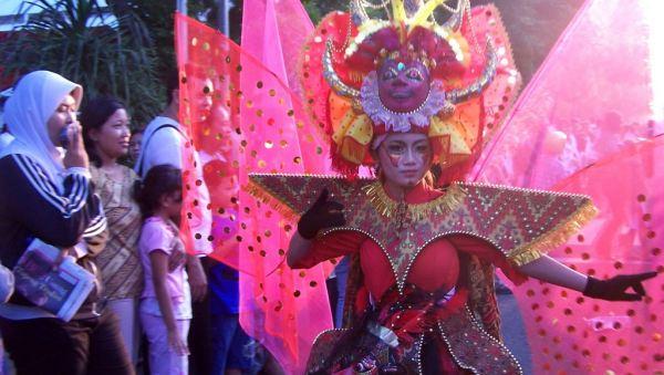 Solo Batik Carnival VI, Atraksi Wisata Solo di Akhir Juni