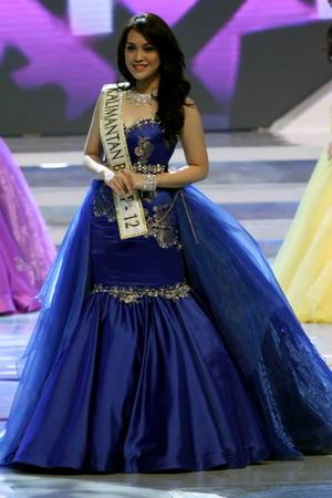 Bikini Diganti Sarung, Saatnya Promosi Budaya Indonesia di Miss World