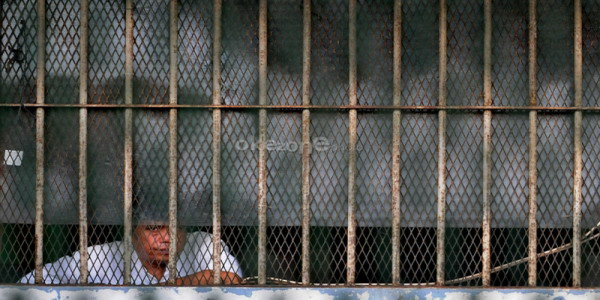 Tiga Tahanan Kabur dari Mapolsek Biringkanayya Makassar