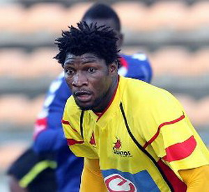 Abdoulaye Sekou Camara (Foto: Supersport)