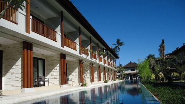 Sambut KTT APEC, Hotel di Nusa Dua Bertambah