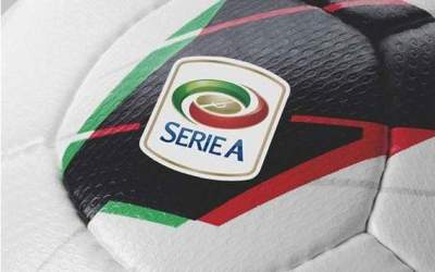 Serie A 2013-2014 (Foto: Ist)