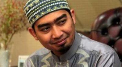 Ustadz Solmed (Foto: VOAIslam)