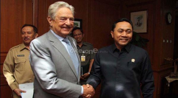 \George Soros Jatuh dari Tampuk Manajer Investasi Terkaya\
