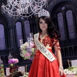 6 Negara ASEAN Siap Ramaikan Miss World 2013
