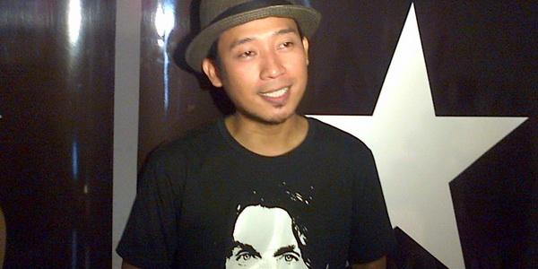 Denny Cagur (Foto: Egie Gusman)