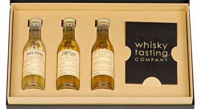 Manfaat Whisky untuk Kesehatan