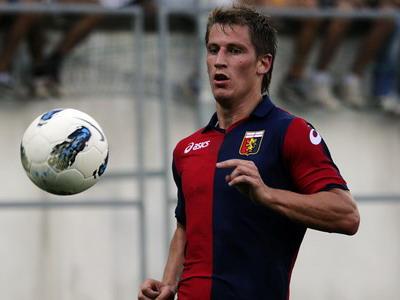 Valter Birsa pernah bermain di Piala Dunia 2010 lalu bersama timnas Slovenia/Ist