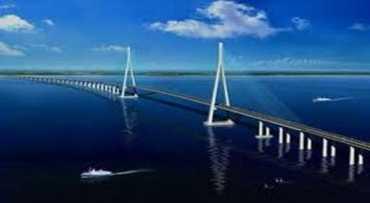 Bangun Jembatan Selat Sunda, Sewa Alat dari Belanda 100 Ribu Euro