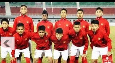 Timnas U-16 (foto: Ist)