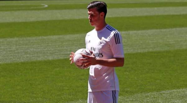 Kedatangan Gareth Frank Bale di Real Madrid tak pengaruhi mental Villarreal (Foto: Reuters)