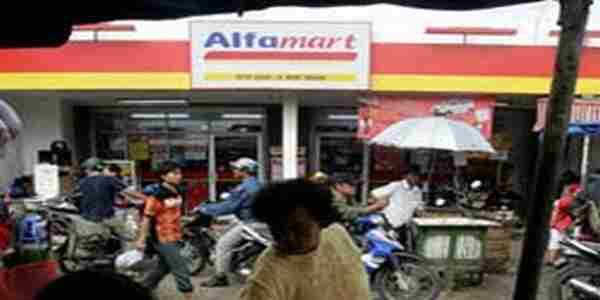 \Alfamart & Alfamidi Ikut Meriahkan Hari Pelanggan Nasional\