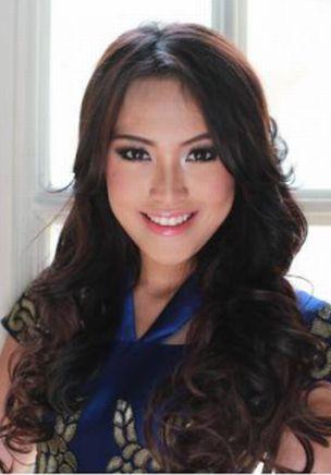 Tari Kecak dan Janger Pukau Penonton Miss World