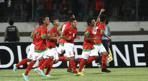 Skuad Timnas Indonesia U-19 (Foto: SINDO)