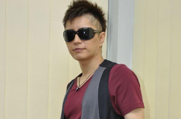 Bima Satria Garuda Libatkan Musisi Jepang Gackt