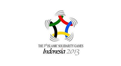 Logo Islamic Solidarity Games. (Foto: Ist)