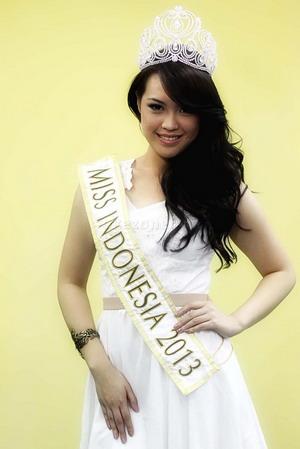 20 Besar Kontestan Pilihan Juri Miss World 2013