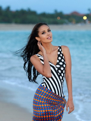 Pemenang Miss World 2013 Seorang Aktris