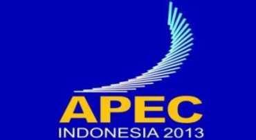 \Obama Batal Datang, APEC 2013 Jalan Terus\