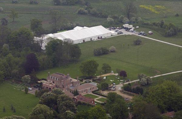 David Beckham Jual Istana Rp222 M untuk Rumah Baru Rp831 M