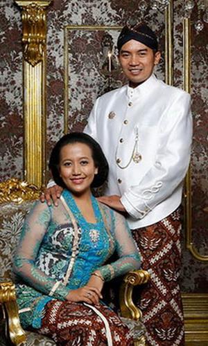 Royal Wedding Keraton Yogyakarta jadi Momen Bersejarah