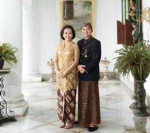 Selain SBY, Pernikahan Putri Sultan HB X Bakal Dihadiri Pejabat UNDP