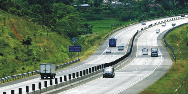Pemerintah Lelang Proyek Jalan Tol Balikpapan-Samarinda