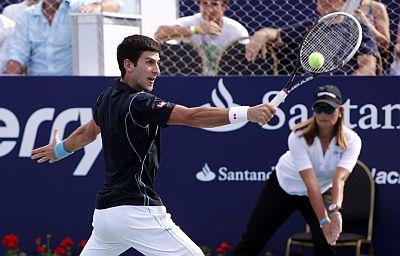 Novak Djokovic. (Foto: Reuters)