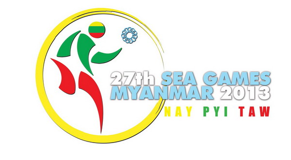 Logo SEA Games 2013 Myanmar (foto: Ist)
