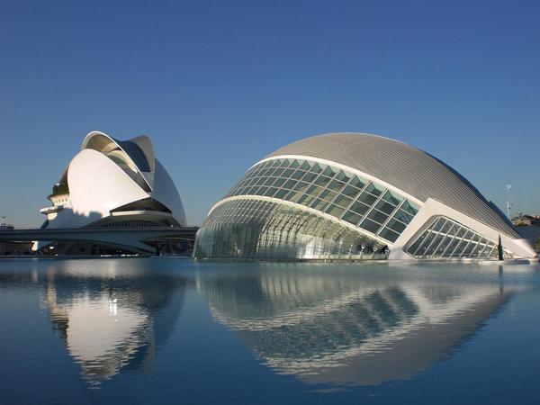 \Keindahan Arsitektur Spanyol (1)\