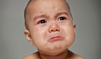 Bayi Pura Pura Nangis Pererat Hubungan Emosional Dengan Ibu