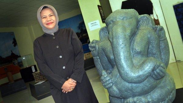 Ternyata, Banten Juga Miliki Bangunan Serupa Candi Borobudur