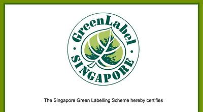 Oxium Karya Anak Bangsa Raih Green Label dari Singapura