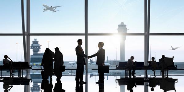 Persiapan Perjalanan Bisnis / Dinas