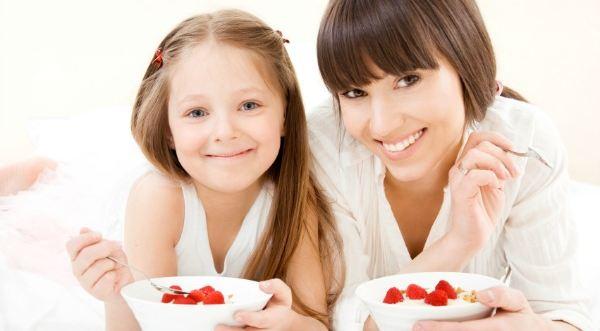 Jom diet dengan yogurt.