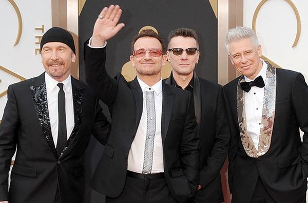 U2 Siap rilis album baru, November (Foto: Billboard)