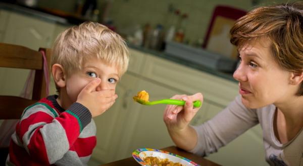 Anak Malas Makan, Orangtua harus Bagaimana?