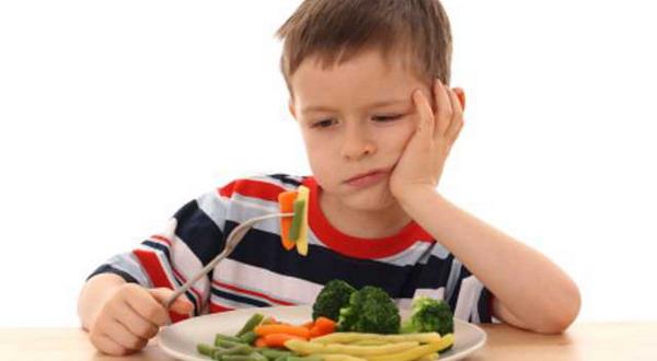 Mengatasi Anak Tidak Nafsu Makan karena Alergi