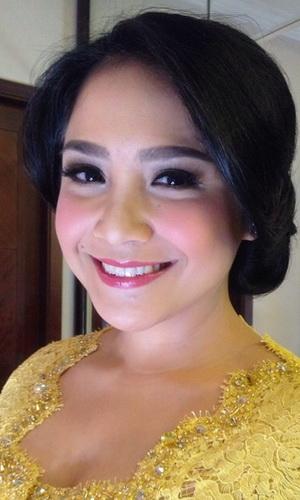 Nagita Slavina Diberi Pembuktian Oleh Raffi Ahmadgozzip - Gaya rambut pendek nagita slavina