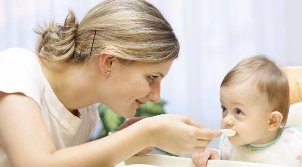 Menu MPASI Tepat di 6 Bulan Pertama Bayi