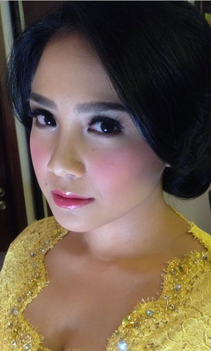 Nagita Slavina Menikah Raffi Ahmad Rumah Baru