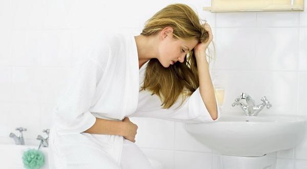 Pusing saat Menstruasi, Kenapa?