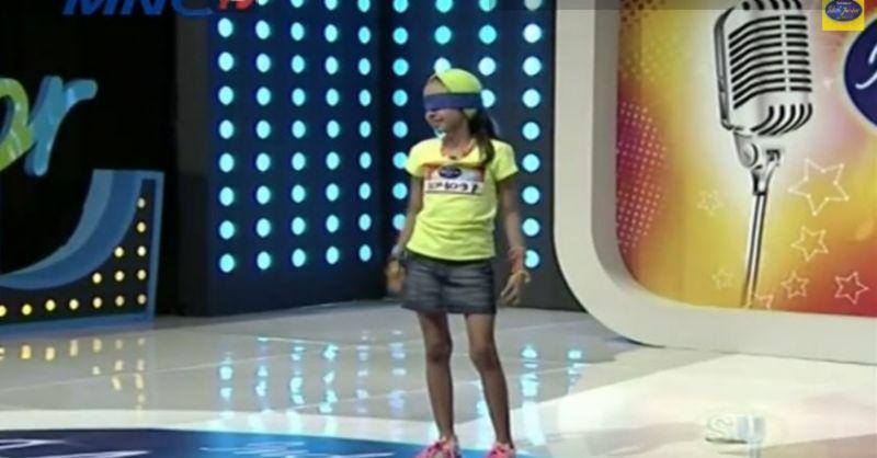 Peserta Indonesian Idol Junior 2014 Peserta Idol Junior Ini Bisa