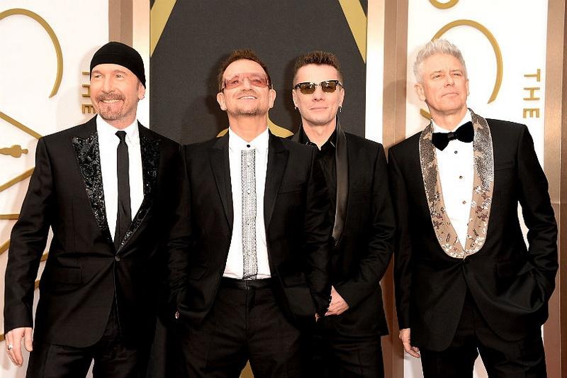 U2 Dikecam Fans Rilis Album Gratis (Foto: Billboard)