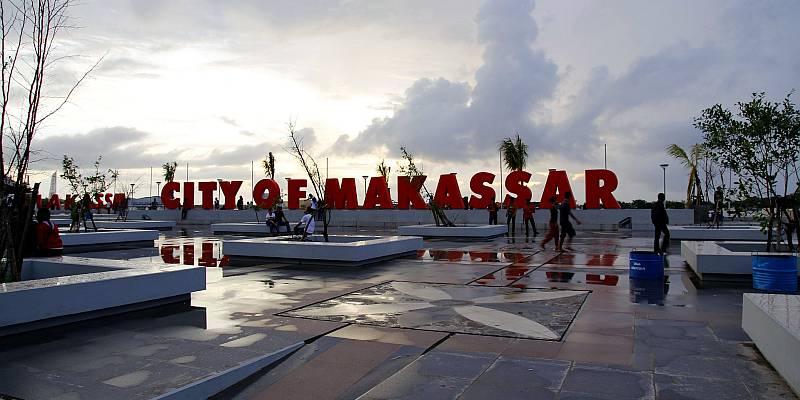 Hari Jadi Kota Makassar 2014 Makassar Jadi Kota Dunia
