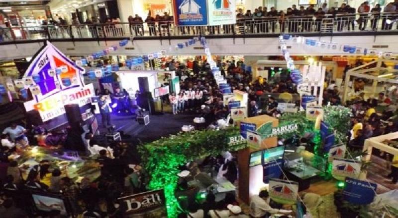 Rumah Murah Kemenpera di Medan Hanya Terjual 400 Unit