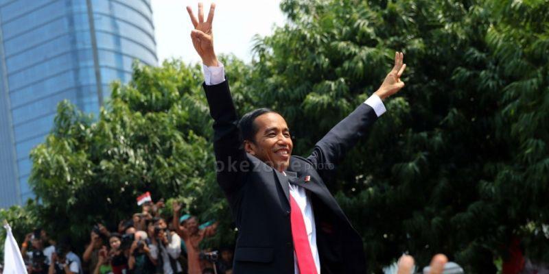 Harapan Dokter di Kepemimpinan Jokowi-JK