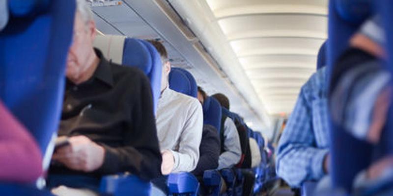 Jet Lag Picu Berat Badan Bertambah