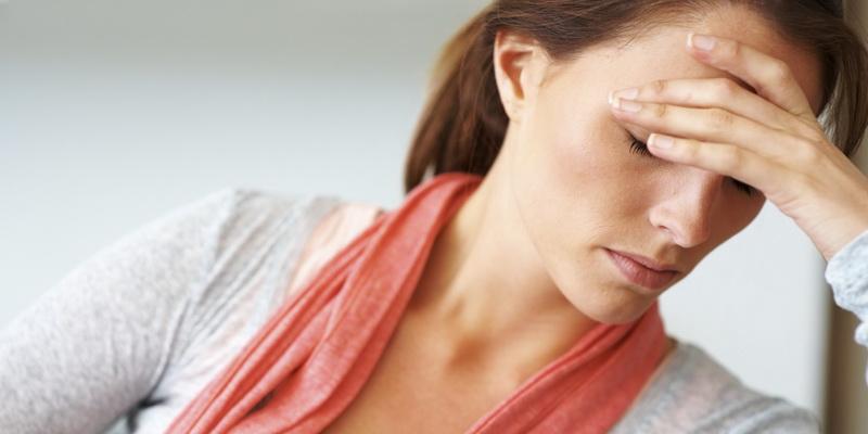 Wanita Penderita Jantung Lebih Mudah Stres