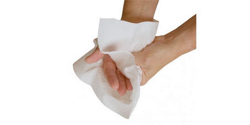 Cuci Tangan Pakai Tisu Basah Boleh, Asalkan?